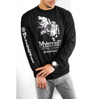 "Men's ""Pray For Peace"" Long Sleeve Tee"
