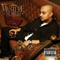 "MysterE ""The Bad Guy"" (Hard Copy)"