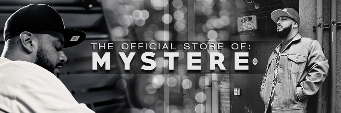 Official MysterE Store