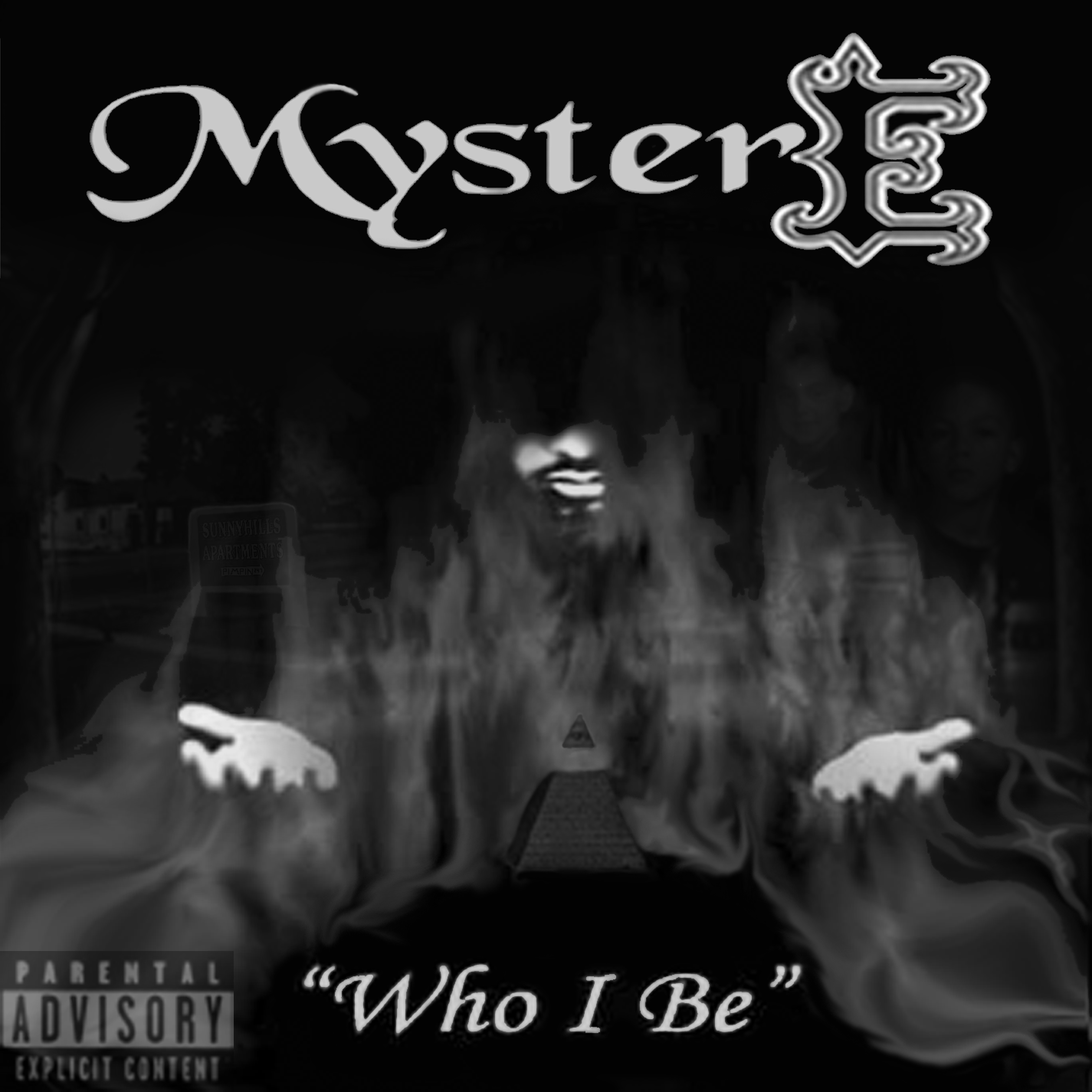 Who I Be 600 Get your copy of MysterEs Who I Be on iTunes!