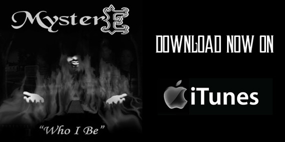Mystere Who I Be Itunes