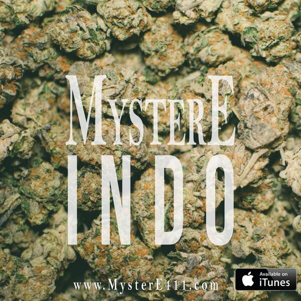 MysterE Indo